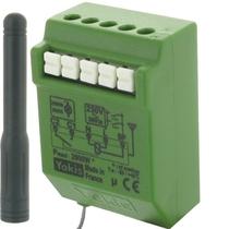 Ricevitore radio 2000W relè passo passo con antenna MTR2000ERPX Yokis 5454463