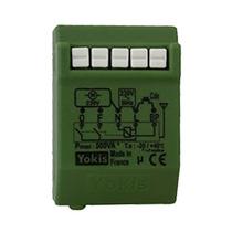 Modulo per tapparella radio centralizzabile 500W MVR500ERP Yokis 5454467