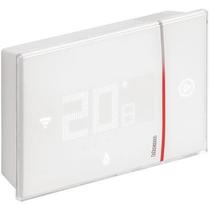 Termostato connesso Wi-Fi a parete Bicino X8000W