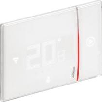 Termostato connesso Wi-Fi ad incasso Bicino X8000
