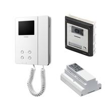 Videocitofono 2 FILI mono familiare colore Serie 4000 Master MST KVAA4FA6BS