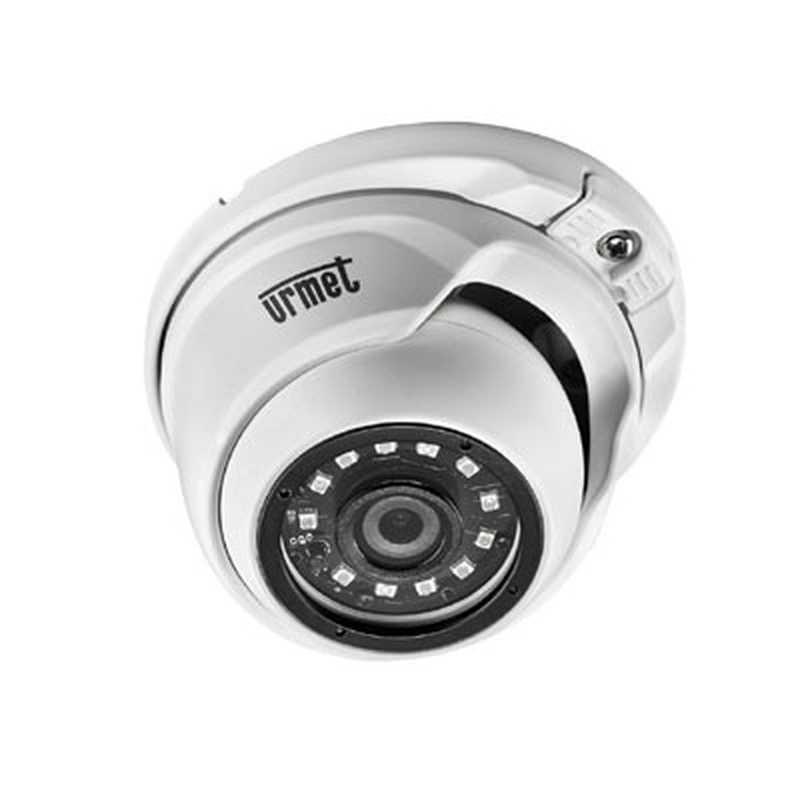 Telecamera compatta 720TVL ottica 3.6 Urmet 1092/270H