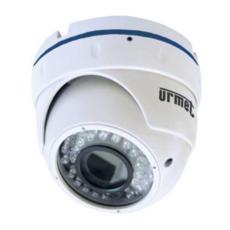 Telecamera minidome Varifocal AHD Ottica Motorizzata Autofocus 1092/277HZ