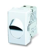 Interruttore automatico magnetotermico Master MIX .1P+NC10A pi3000A