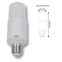 Lampada a Led dimensioni ridotte 15W Bianco caldo Lampo CO15WBC
