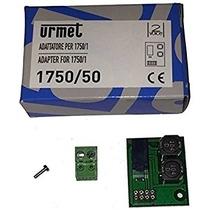 Scheda adattatore per 1750/1 per il collegamento entra-esci Urmet 1750/50