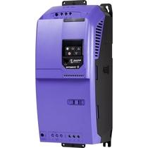 Inverter IP20 22kW per motore trifase Optidrive E3  ODE-3-440460-3F42