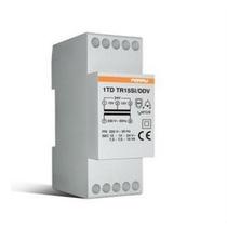 Trasformatore 12-12-24V per campanelli Perry 1TDTR15SI/DDV