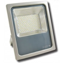 Faro a led ultrapiatto 100W luce 4000 ( Luce Naturale)