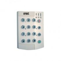 Tastiera di comando supplementare per impianto allarme Zeno Urmet 1051/025