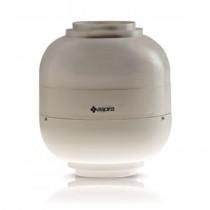 Aspiratore centrifugo assiale per espulsione in condotto D.100 Fantini AP2261