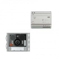 Kit Videocitofono Bticino per casa o condominio 360001