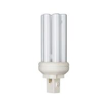 Lampada fluorescente compatta PL-T 18W 827