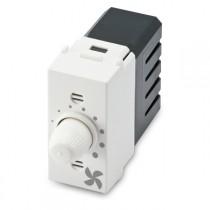 Dimmer Induttivo 300W Con Simbolo Ventilatore Serie Mix 21058X