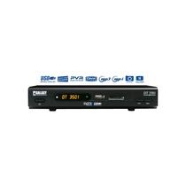 Ricevitore digitale terrestre zapper con usb e lettore micro-card DT3501 GALAXY