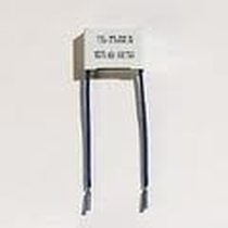 Condensatore per rele' Finder Serie 26 02600