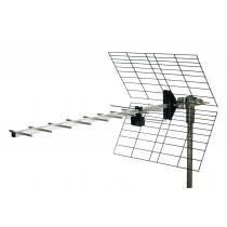 Antenna TAU11/45 UHF canali E21-E69 Fracarro UHF 213101