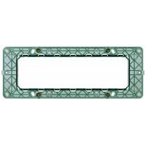 Supporto sierie Vimar Plana 7 moduli per scatole rettangolari 14617