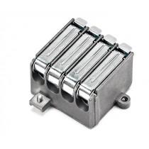Partitore 3 Vie Fracarro a morsetto serie CAD S PP2 220803