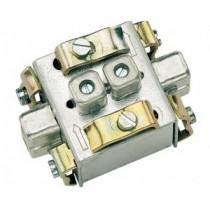 Derivatore Fracarro CAD12 2 Uscite a morsetto 220452