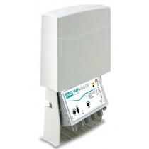 Amplificatore multingresso da palo MAP4r3UU LTE+ Fracarro 223709