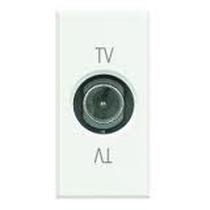 Presa TV passante direzionale Bticino Axolute HD4202P