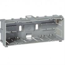 Scatola porta apparecchi Bocchiotti SAN-6 sei moduli B02296