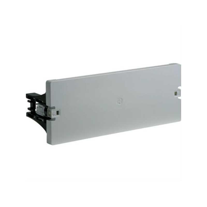 Pannello cieco Bocchiotti PC VTR 12 per quadri vetroresina codice articolo B04645