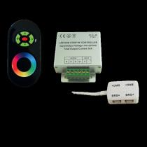 Kit di controllo RGB con telecomando adatto per apparecchi RGB Lampo KIT-RGB/R2-S/CONV