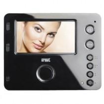 Schema Elettrico Urmet 2 Voice : Videocitofono urmet miro urmet colore nero vivavoce codice 1750 5