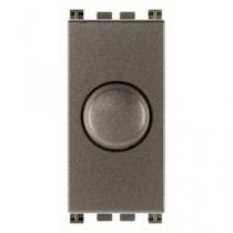 Varialuce per lampade alogene Vimar Arkè 16A serie Metal 19150.M