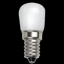 Piccola Pera a led luce calda 1,5W E14 Lampo PPE14BC