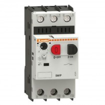 Salvamotore Lovato regolazione termica 24 - 32A Lovato SM1P3200