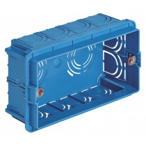 Cassetta ad incasso 4 Posti rettangolare Vimar V71304