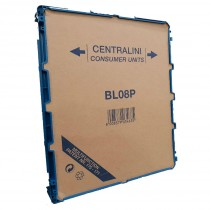 Cassetta di derivazione ad incasso 317x263x73 Ave BL08P