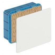 Scatola di derivazione Vimar da incasso con coperchio 194x154x70 V70006