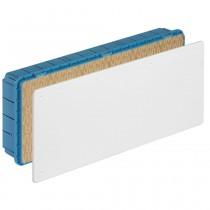 Scatola di derivazione Vimar da incasso con coperchio 515x201x80 V70010