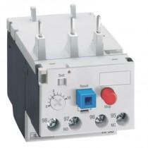 Rele' termico Lovato per protezione motore 0,63- 1A Lovato RF380100
