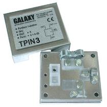 Partitore induttivo da interno 1 Ing + 3 Out +cc GALAXY TPIN3