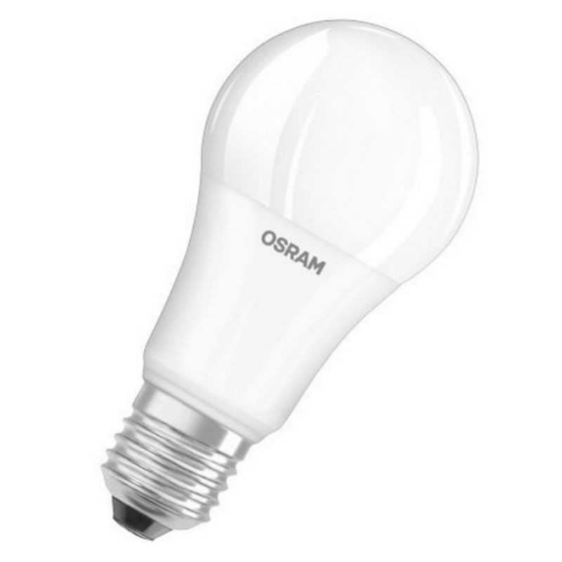 Lampada led Osram 13W Equivalente 100W 2700K Luce calda