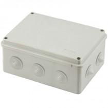 Cassetta di derivazione 150x110x70 con passacavi Master M03102