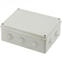 Cassetta di derivazione 190x140x70 con passacavi Master M03103
