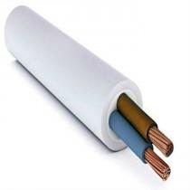 Cavo FG16OR16 2x1,5 mmq conduttori flessibili Grigio