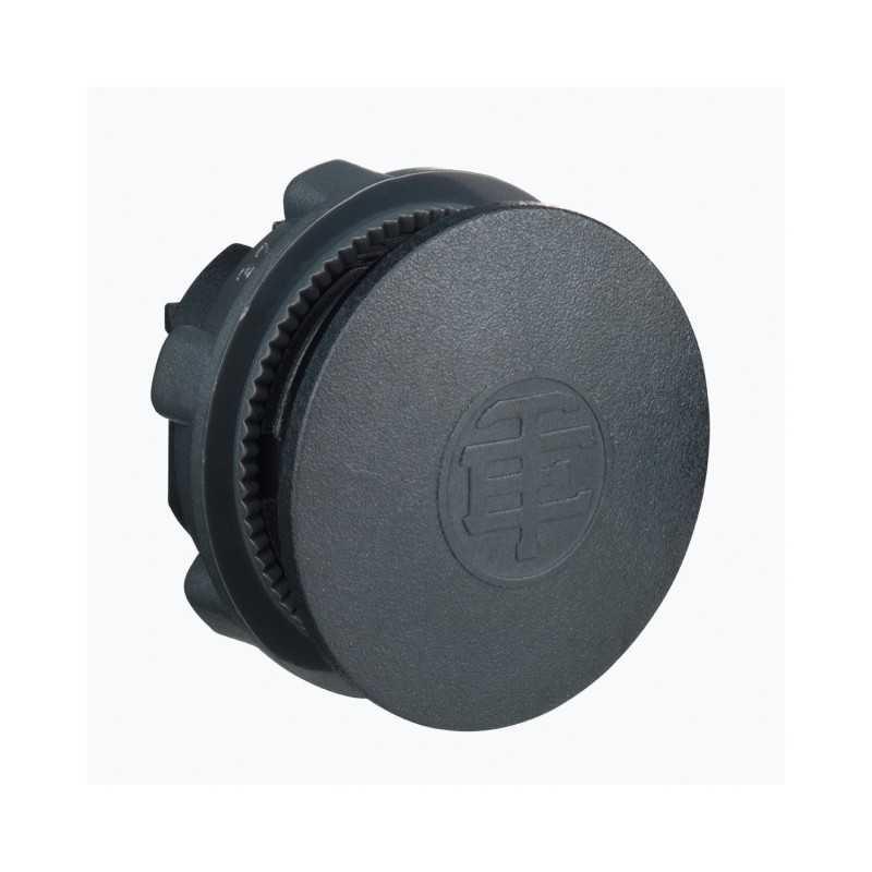 Tappo otturatore diametro 22 Schneider ZB5SZ3