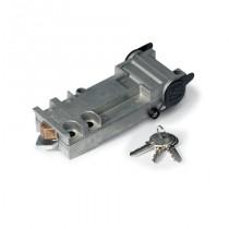 Sblocco con chiave personalizzata e cilindro EURO-DIN CAME CMC 001A4366