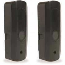 Coppia di Fotocellule Wireless CAME CMC RIOCEL01