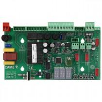 Quadro comando per motori scorrevoli ZBX7N Came 88001-0065