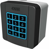Selettore a tastiera 12 Tasti per esterno CAME SL-0150