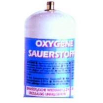 Bombola di Ossigeno da 1Lt Tecnogas OX2800