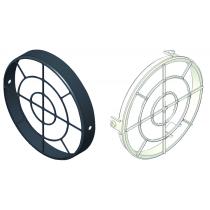 Griglia di aspirazione nylon o inox diametro 80 TECNOGAS 51006